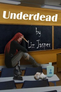 underdead ARE 200x300